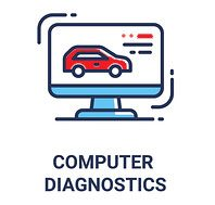 diagnostics icons